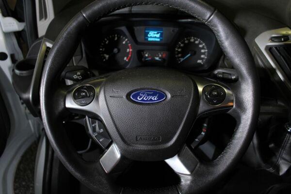 Ford Transit 310 L2 Van 2,2 TDCi 125 Trend H3 FWD - billede 4