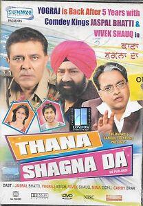 THANA-SHAGNA-DA-NEW-BOLLYWOOD-PUNJABI-DVD