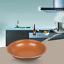 Healthy Non Stick Red Copper Ceramic Frying Pan Induction Bottom Cookware HOT