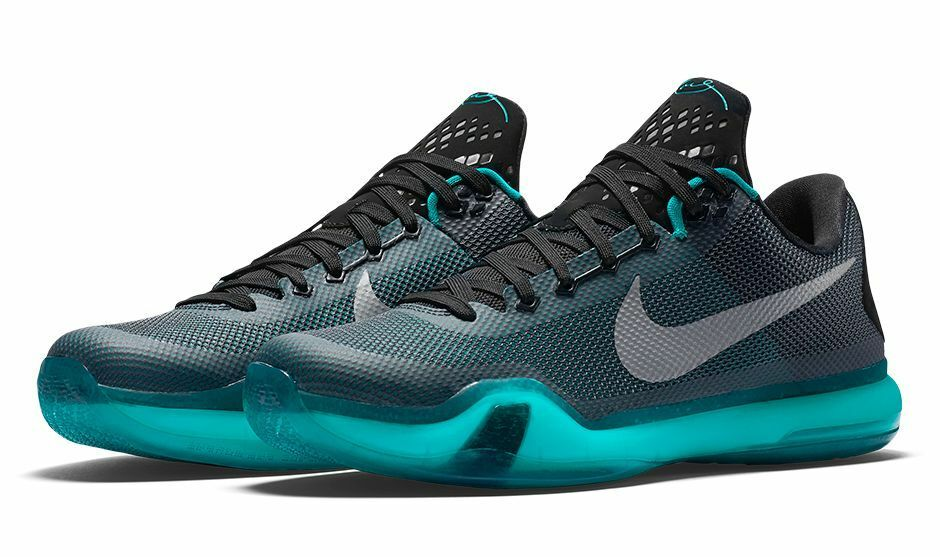 Nike Kobe 10 Low  Liberty    Basketball shoes