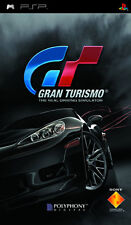 Gran Turismo  PSP Game Only