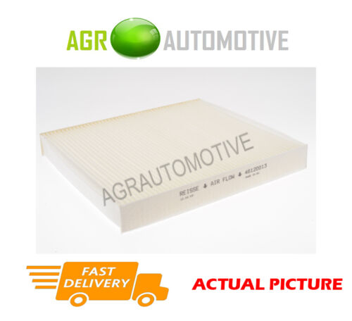 DIESEL CABIN FILTER 46120013 FOR AUDI A1 1.6 105 BHP 2010-10
