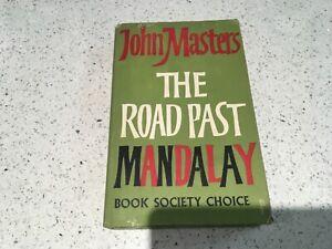 The-Road-Past-Mandalay-by-John-Masters-Book-Society
