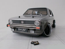 Rc1 27 52 Kyosho Mzx118r Auto Scale Collection Vw Golf Gti Mk5 Body