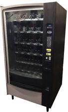 Crane National 167 Millenia Snack Vending Machine Sure Vend Mdb Free Shipping