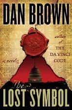 Robert Langdon: The Lost Symbol Bk. 3 by Dan Brown (2009, Hardcover)