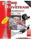 Engine & Drivetrain Performance Math (Volume One) by Vincent W Robinson (Paperback / softback, 2014)