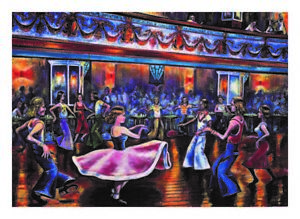 Northern-Soul-Wigan-Casino-Northern-Soul-Dancers-Northern-Soul-Greeting-Cards