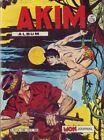 Akim Album N°126 (N°625 à 628) - Mon Journal 1985 - BE