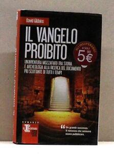 IL-VANGELO-PROIBITO-D-Gibbins-Libro-Newton-compton-editori