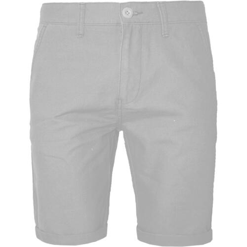 Homme Andy Coton Roll Up Short ChinoSmartCasual