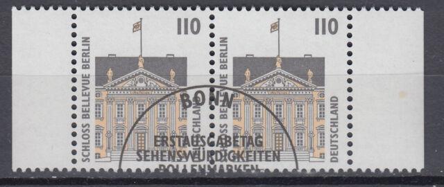 BRD 1997 Mi. Nr. 1935 Paar Gestempelt LUXUS!!! (28372)
