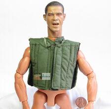 US 1:6 Action-Figur USMC INFANTRY SOLDIER BULLETPROOF BODY ARMOR Vest DA74