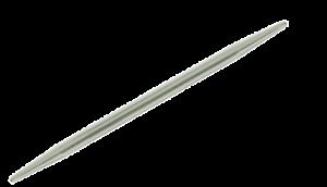 HIYA HIYA SIZE 9 6 INCH SHARP DOUBLE POINT KNITTING NEEDLES 5.5 MM