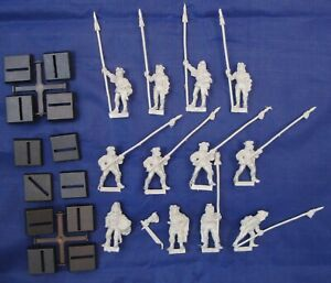 Details about Warhammer Dogs of War Leopolds Leopard Company Regiment of  Renown Tilea New Mint
