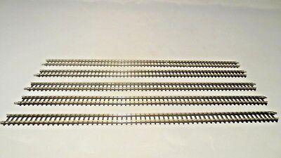 5x 8505 Retto Binario Pezzi 220mm Märklin Mini-club Traccia Z + + Top-mostra Il Titolo Originale Elegante Nell'Odore