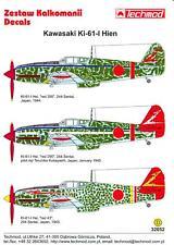 "Brengun Models 1//32 KAWASAKI Ki-61 KOH OTSU HEIN /""TONY/"" Photo Etch Update Set"
