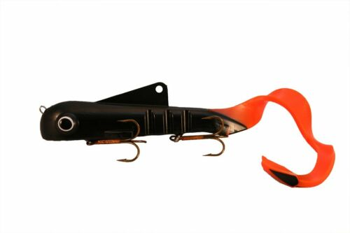 Musky Innovations Regular Shallow Bull Dawg - All Colours/Patterns