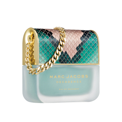Marc Jacobs Decadence Eau So Decadent EDT Eau De Toilette Spray 50ml Womens
