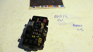 s l300 honda civic type r s ep2 ep3 ev1 ev2 2001 2006 engine exterior