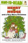 Henry and Mudge: Henry and Mudge and a Very Merry Christmas 25 by Cynthia Rylant (2005, Paperback)