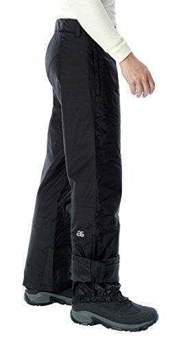 Arctix Mens Essential Snow Pants