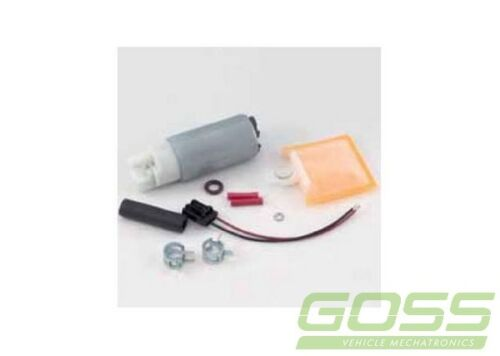 GOSS Electric Fuel Pump-GE043 for Mitsubishi Pajero 1997-1999 Petrol SUV
