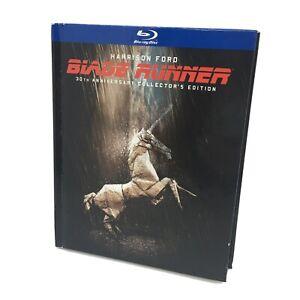 Blade-Runner-The-Final-Cut-Blu-ray-2012-3-Disc-Set-30th-Anniversary-Minty
