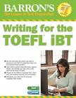 Writing for the TOEFL iBT with MP3 CD von Lin Lougheed (2014, Taschenbuch)
