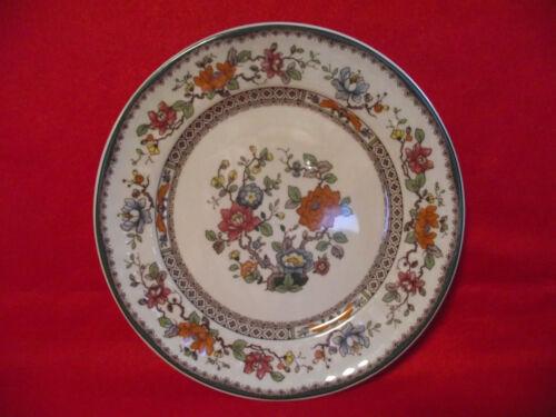 Speiseteller Teller Eschenbach Ceranova Asiatische Blüte 25 cm
