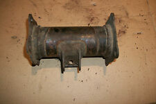 Honda TRX300 TRX 300 TRX300FW Four Trax 1988 rear back axle housing shock mount