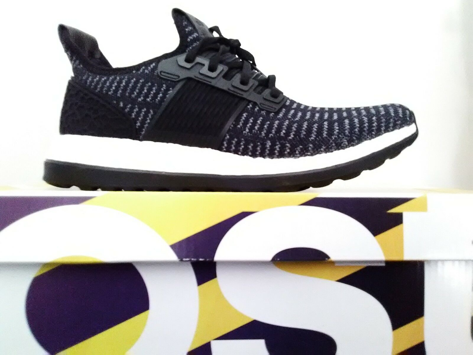 Cheap Nice Adidas PureBoost ZG prime on the sale