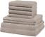GREEN-MARK-Textilien-8er-Handtuch-Set-in-vielen-Farben-Groessen-100-Baumwolle Indexbild 29