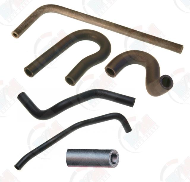 GATES Molded Heater Hose 6PC Kit For 1994-1999 Acura