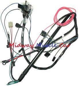 pontiac wiring harness ebay 67    pontiac    firebird v8 hei engine    wiring       harness       ebay     67    pontiac    firebird v8 hei engine    wiring       harness       ebay