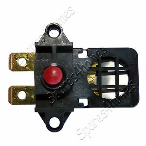 Details about Genuine Electrolux Tricity Bendix Tumble Dryer TOC thermostat  Reset Button