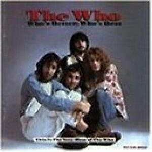 Who-Who-039-s-better-who-039-s-best-This-is-the-very-best-of-CD