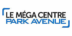 Mega Centre Park Avenue Sainte Julie
