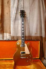 1974 Gibson Les Paul Deluxe Goldtop