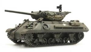 Artitec 387.233 - 1/87 HO Scale M10A1 Tank Destroyer - US Army Green Camouflage