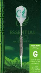 COSMO-DART-ESSENTIAL-LABEL-STYLE-G-SOFT-TIP-DARTS-SET-OF-3