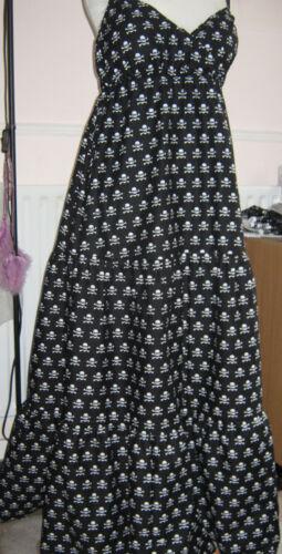 robe croisés tête gothique avec 14 os Mini 30 et mort de taille TqdOg8xw