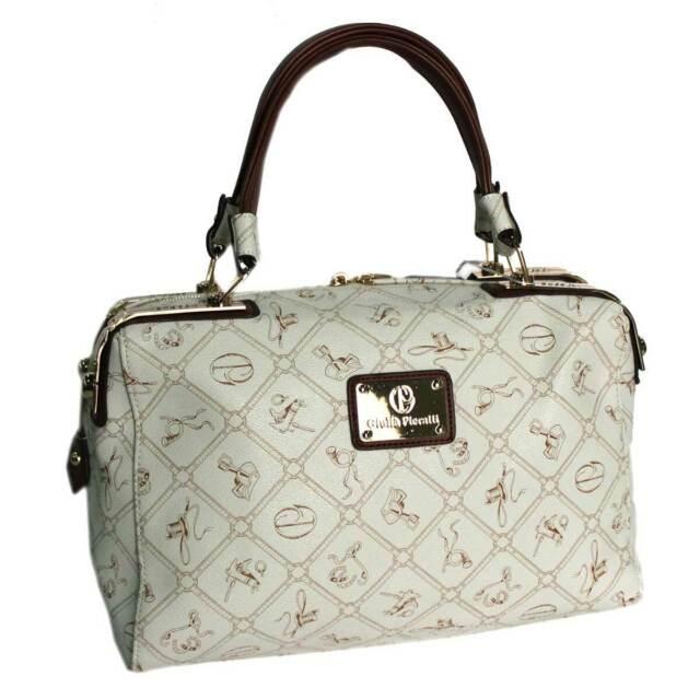 GUESS BAULETTO donna due manici borsa mano donna EUR 50,00