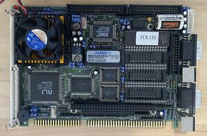 Single Board Industrial Computer Motherboard MSC-486SSD MCSI INH-486DX 71200901