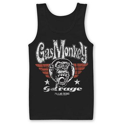 Officially Licensed Gas Monkey Garage Speed Wheels Hoodie S-XXL Sizes