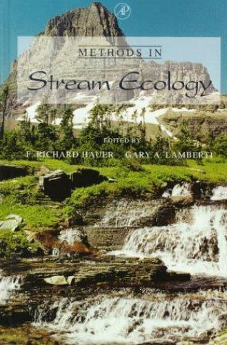 Methods in Stream Ecology, , Unknown, Author, Good, 1996-05-31,