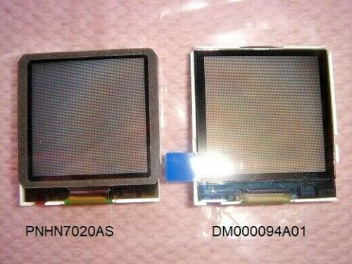 NEW MOTOROLA APX6000 BN M3 COLOUR DISPLAY ASSEMBLY DM000094A01