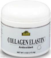 Alfa Collagen Elastin Antioxidant 4oz