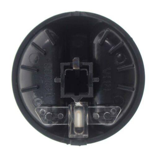 3pcs Black New A//C Climate Control Knob For 2000-2006 Toyota Tundra 55905-0C010
