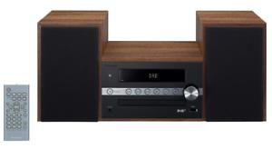 Pioneer-X-CM56-DB-DAB-Farbe-Schwarz-Microsystem-Schwarz-Bluetooth-mit-NFC-NEU